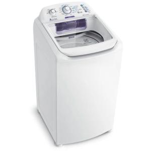 ELECTROLUXMáquina de Lavar 8,5kg Turbo Economia LAC09