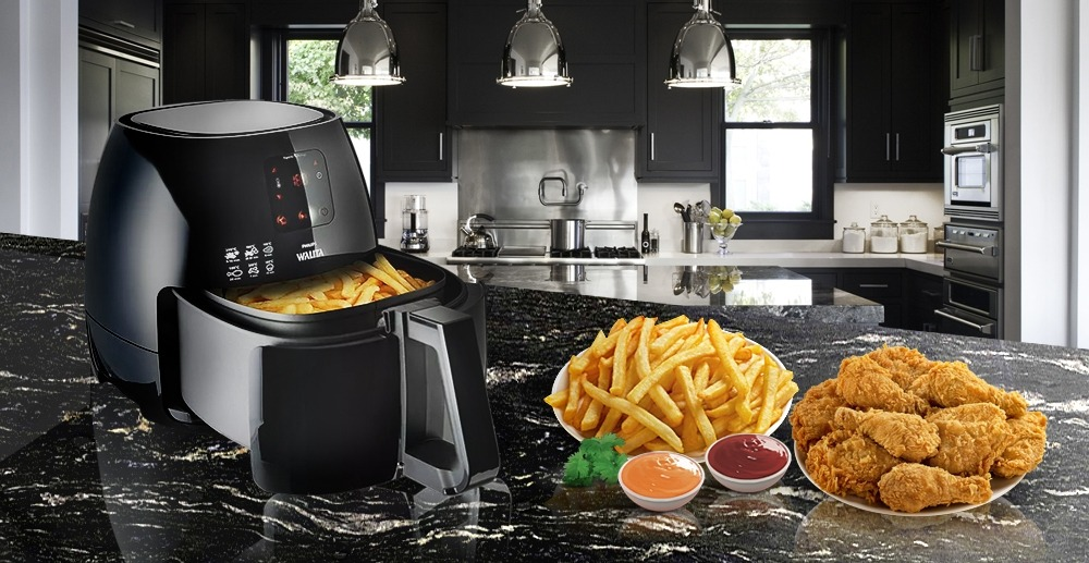 Fritadeiras Airfryer