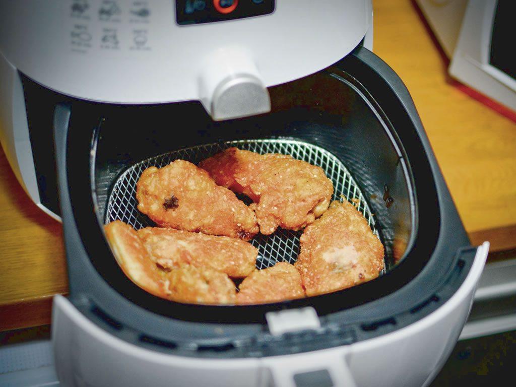 as Melhores Fritadeiras Airfryer