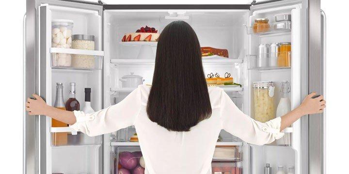 as melhores geladeiras