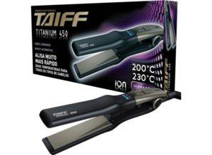 Chapinhas Taiff Titanium 450