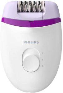 Depilador elétrico Satinelle Essential - Bivolt-Philips, BRE22500