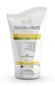 Eccos Ultra-hidratante Passion for Fruits Maracujá