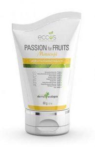 Eccos Ultra-hidratante Passion for Fruits Maracujá