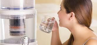 Melhores Purificadores de Água para compra