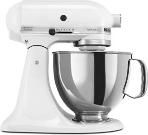 Modelo KitchenAid Artisan