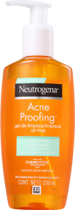 NEUTROGENA- Acne Proofing Gel de Limpeza (200 ml)