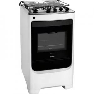 O modelo de fogão CFO4N da Consul