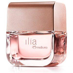 Perfumes Natura ILÍA