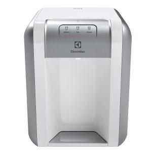 Purificador de água Electrolux Branco Bivolt Painel Touch