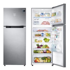 SAMSUNG Refrigerador 5-em-1 Twin Cooling Plus™ 453L