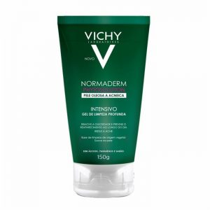 Sabonete Vichy