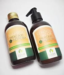 Shampoo Orgânico