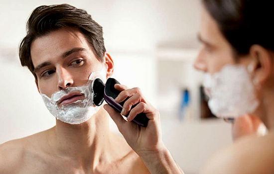 melhor barbeador elétrico