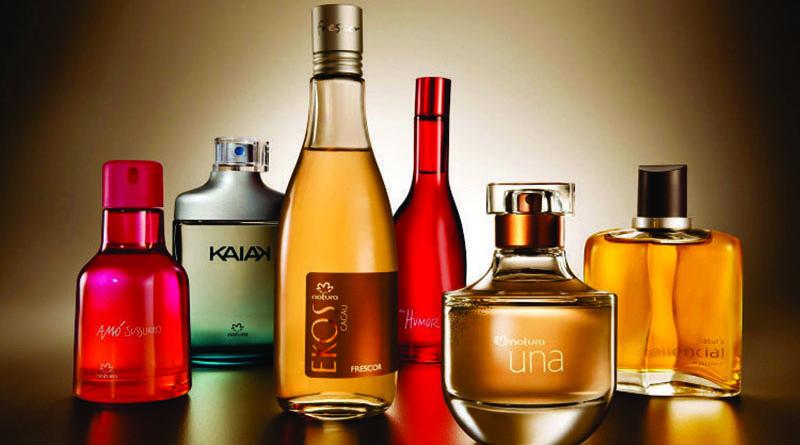 melhor perfume natura