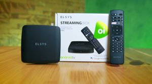 Elsys Streaming Box