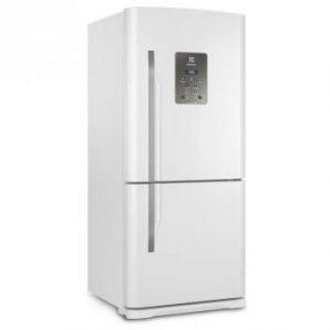 Geladeira Frost Free Bottom Freezer 598 Litros