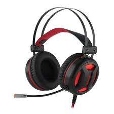 Headset Gamer Redragon Minus H210