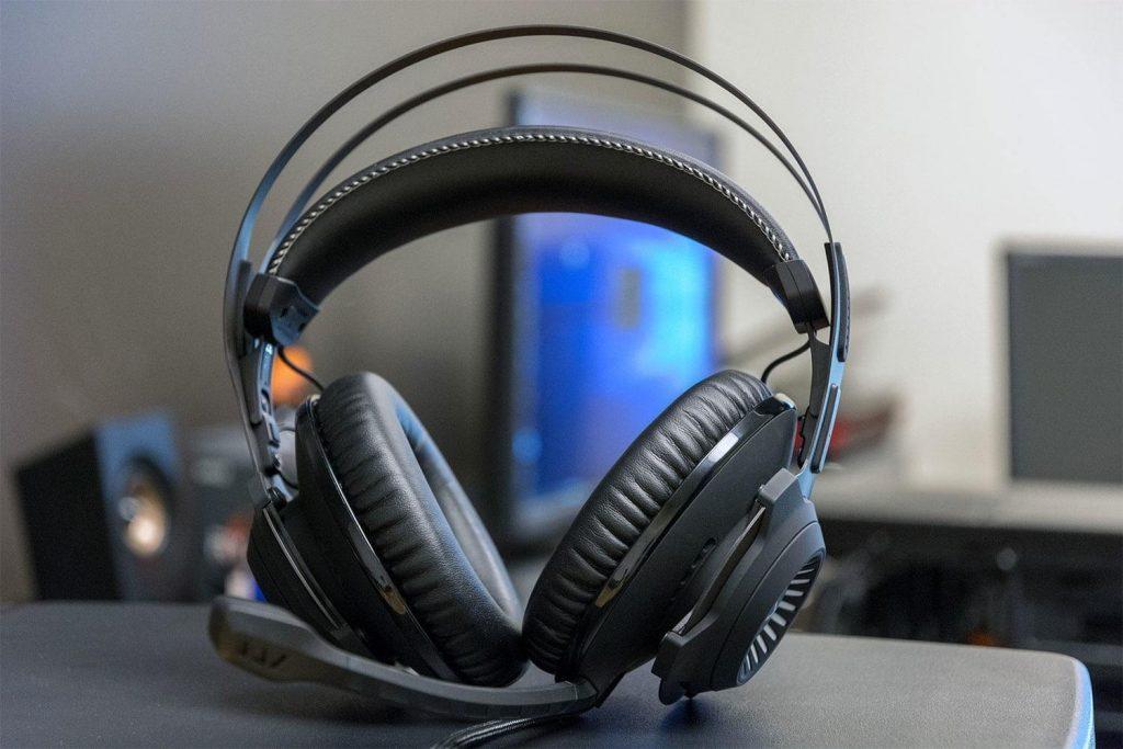 Headsets para PS4 3