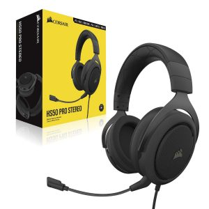 Headsets para PS4 Corsair HS50