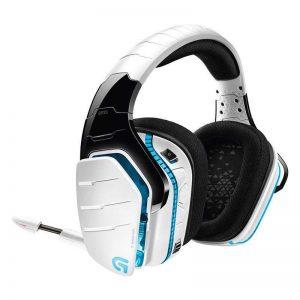 Headsets para PS4 Logitech G933
