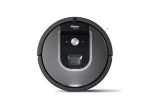 IROBOT Robô Aspirador Roomba 960