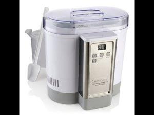 Iogurteira Elétrica Cuisinart Cym-100