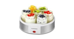 Iogurteira Elétrica Flexzion Maker