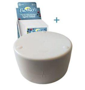 Iogurteira Manual Valente Dona Nilza