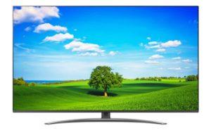 LG (Smart TV 4K LED NanoCell)
