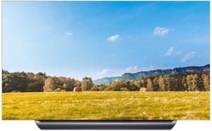 LG (Smart TV 4K OLED)
