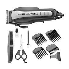 Maquinas de cortar cabelo Mondial