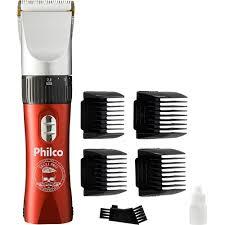 Maquinas de cortar cabelo Philco Skull Pro