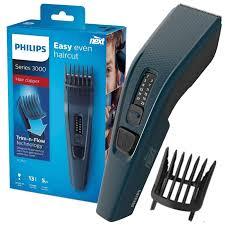 Maquinas de cortar cabelo Philips Hairclipper Series 3000