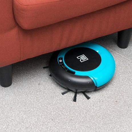 Melhor Aspiradores de pó robô