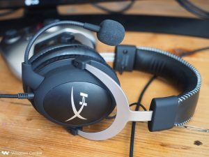 Melhores Headsets Gamer HyperX