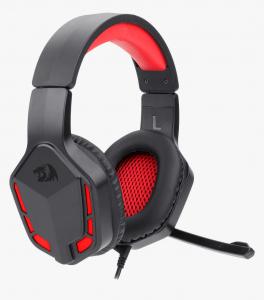 Melhores Headsets Gamer Redragon