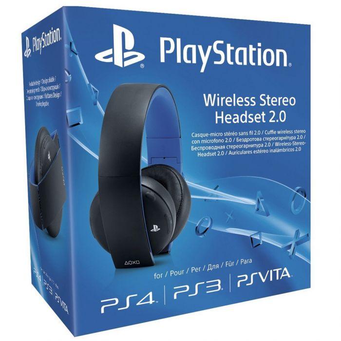 Melhores Headsets para PS4