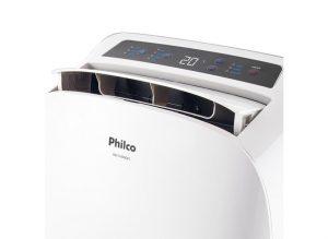 Philco 1100Btus PAC11000F3 Frio