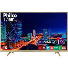 Philco (Smart TV 4K LED)