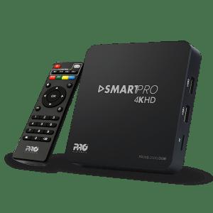 Proeletronic Smart Box