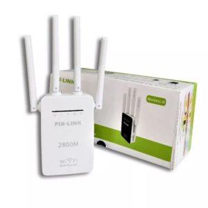 Repetidor de sinal wifi Pix Link