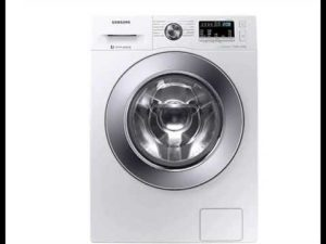 Samsung (Lava e Seca WD4000)