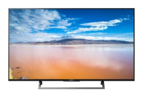 Sony (Smart TV 4K LED)