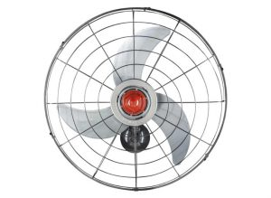 Ventilador de parede Power 70 - Ventisol