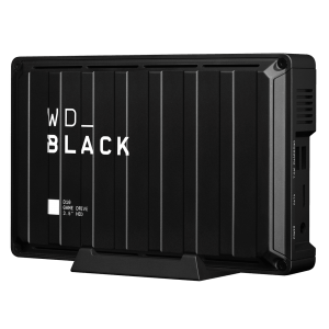 WD_Black D10 Game Drive