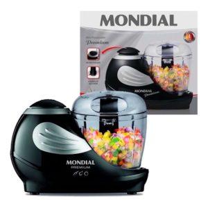 de mini processadores de alimentos Mondial