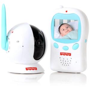 Baba Eletrônica Fisher Price - BB300