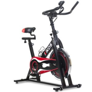 Bicicleta Ergométrica Spinning F5i, Kikos