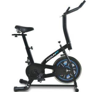Bicicleta ergométrica Kikos Spinning Blackstyle F3i